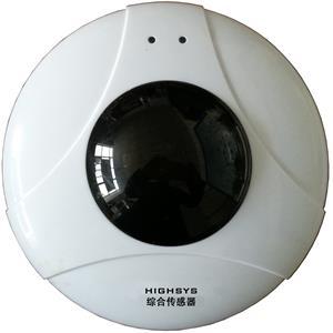 海思综合传感器(红外、温、湿度)