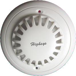 室内温湿度传感器