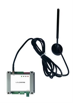 LoRa无线桥接器