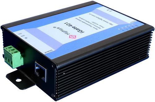 海思iGate401型Lonworks转Ethernet网关