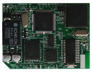 海思新款LON3150IM型Lonworks通信控制模块