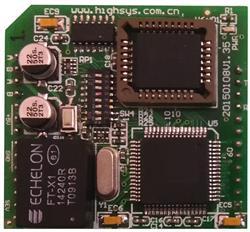 海思LonWorks通信控制模块